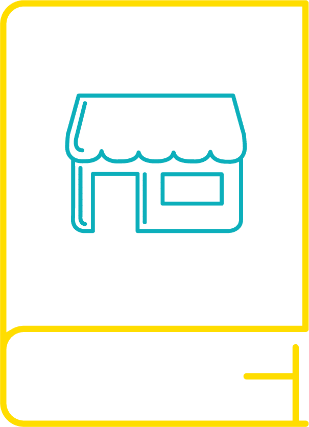 Commerces et services de Saint Pierre d'Amilly
