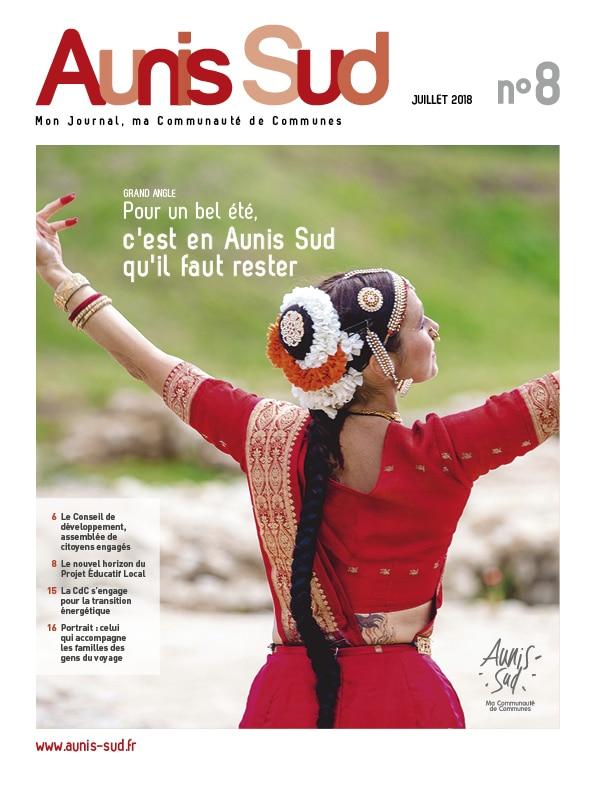 Journal Communautaire N°7